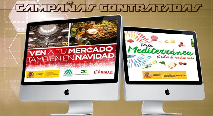 Publicidad en foodservicemagazine