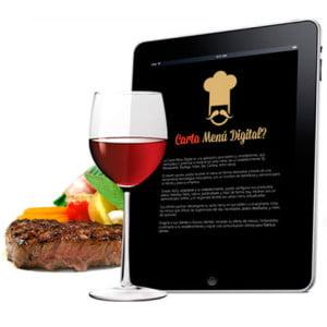 Soluciones digitales para bares y restaurantes