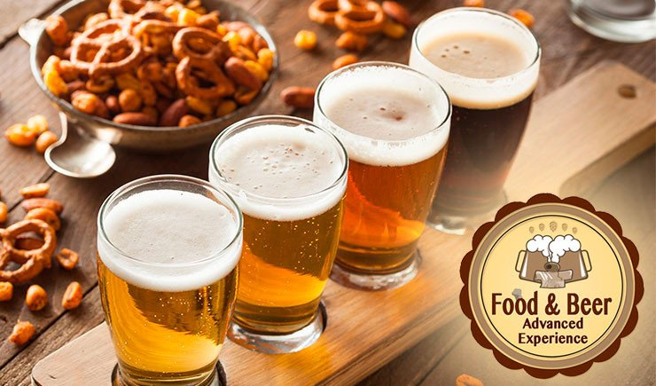 Beer & food experience