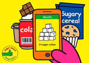 app para diabeticos