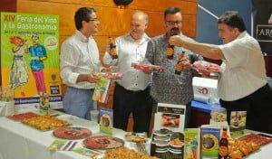 eventos y ferias gastronomicas