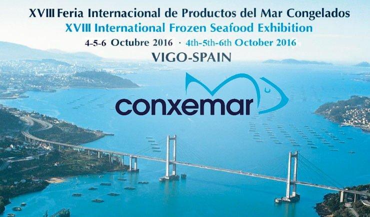 Feria Internacional de productos del mar
