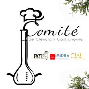 comite de ciencia y gastronomia