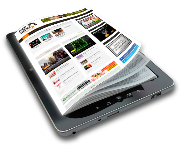 Magazine digital de Gastronomia