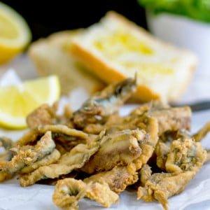 gastronomia andaluza