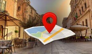 geolocalizacion de restaurantes