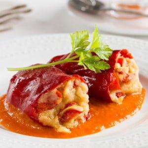 gastronomia navarra