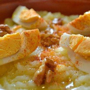 gastronomia castellana