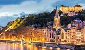 gastronomía y turismo en Francia
