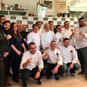 cocineros españoles