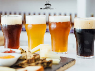 evento cervecero