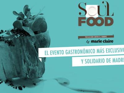 evento gastronómico solidario