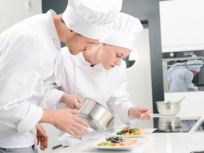 formación en gastronomia
