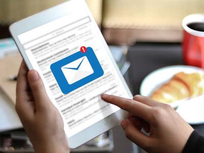 email marketing en hostelería