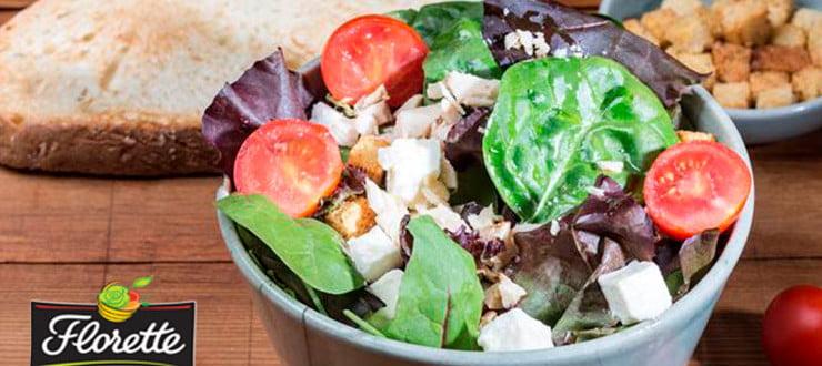 vegetales para hosteleria