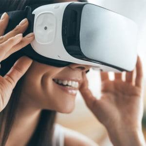 tecnologia del futuro en hosteleria