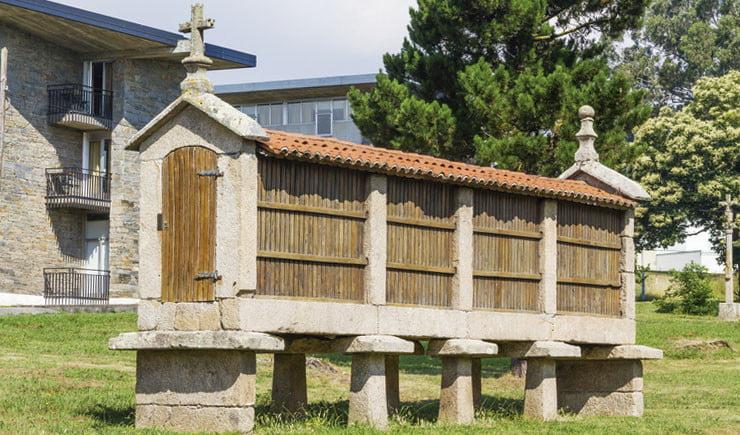 viajar por la cocina gallega