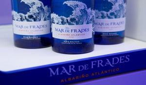 Vino blanco gallego