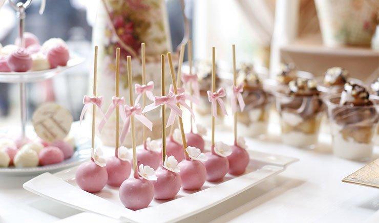 dulces y postres