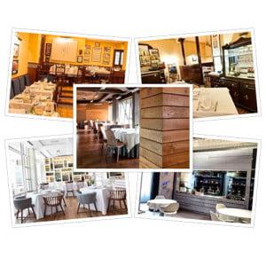 restaurantes de alta cocina