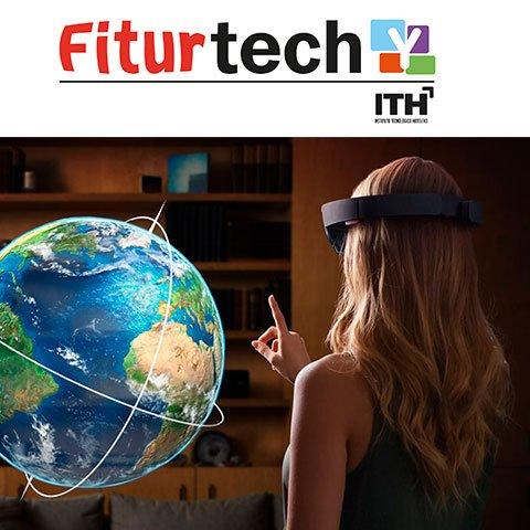 viajes, Turismo y tecnologia