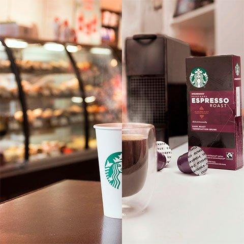 cafe en capsulas