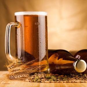 la cerveza y la salud