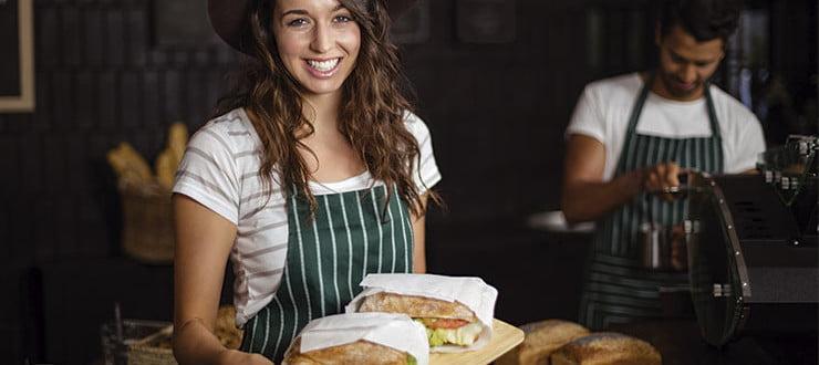 recetas para bares y restaurantes