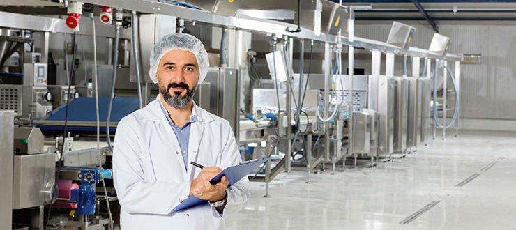 empleo en el sector de la alimetacion