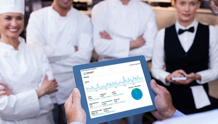 analisis de datos en hostelería