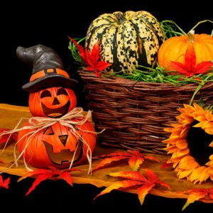 halloween en la hostelería