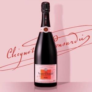 champán frances