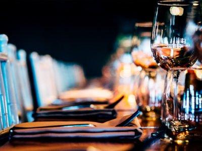 tipos de restaurantes modernos