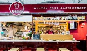 restaurantes de comida sin alergenos