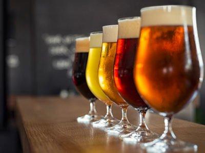 viajar para tomar cervezas