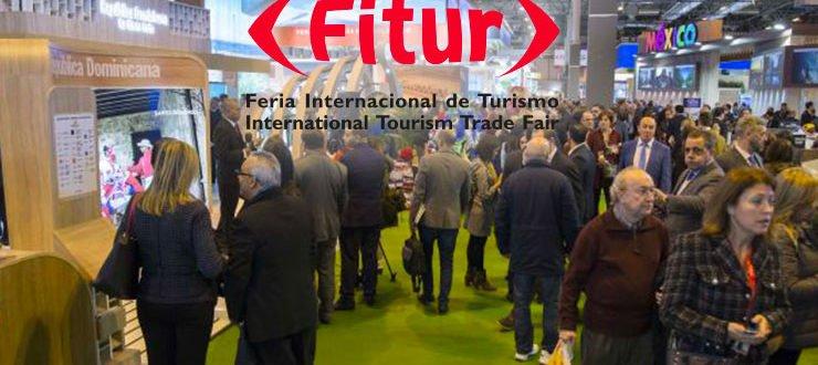 Ferias y eventos de Viajes
