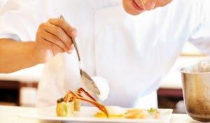 Cocineros y Chefs