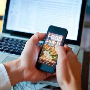 tecnologia en los establecimientos de hostelria