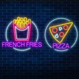 promocion de restaurantes en Internet