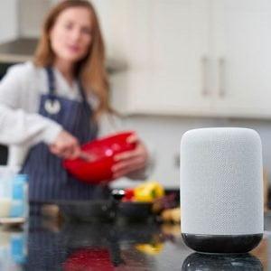 tecnologia en la hosteleria y la cocina