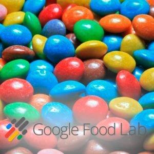 La tecnologia y lo alimentos