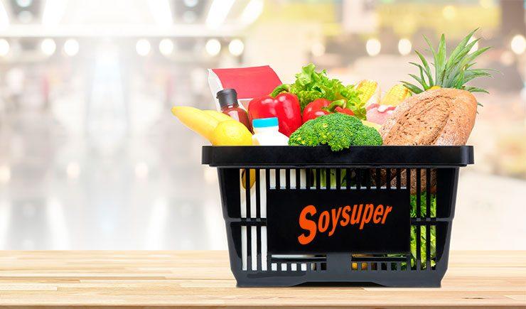 Actualidad en supermercados online