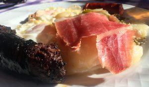 Capital española de la Gastronomia