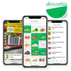 nutrición y tecnologia