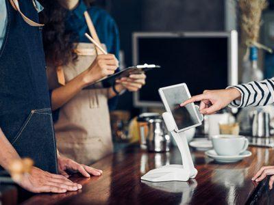 tecnologia en la hostelería