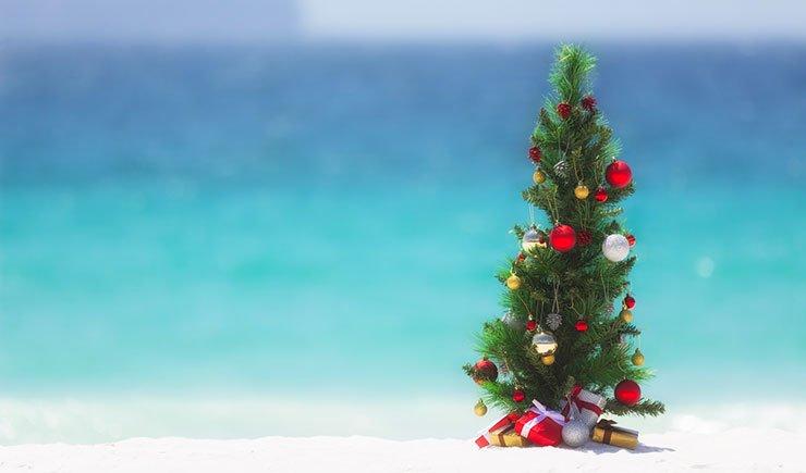 navidades por el mundo