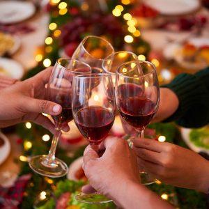 celebraciones de navidad