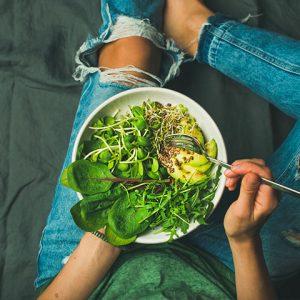 dietetica y salud