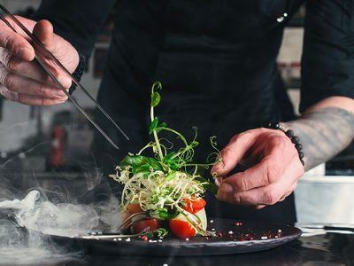restaurantes y chefs