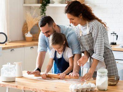 tecnologia y cocina